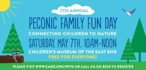 Peconic Family Fun Day