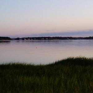 June 22, 5:43 a.m., Flanders Bay