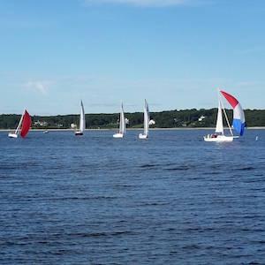 Aug. 17, 6:03 p.m., Cutchogue Harbor