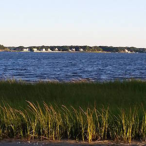 Sept. 15, 7 a.m. Flanders Bay