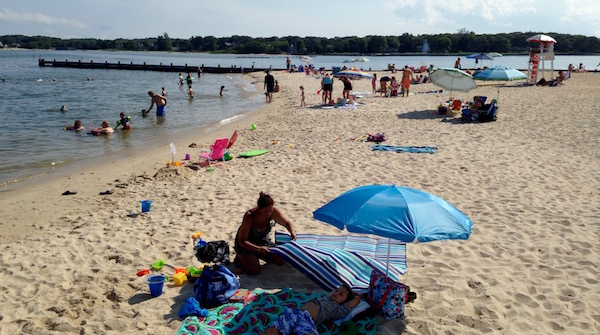 The Sound or the Bay? North Forkers on their Favorite Beaches