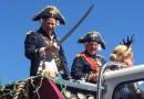 Photos: Greenport's 30th East End Maritime Festival Parade