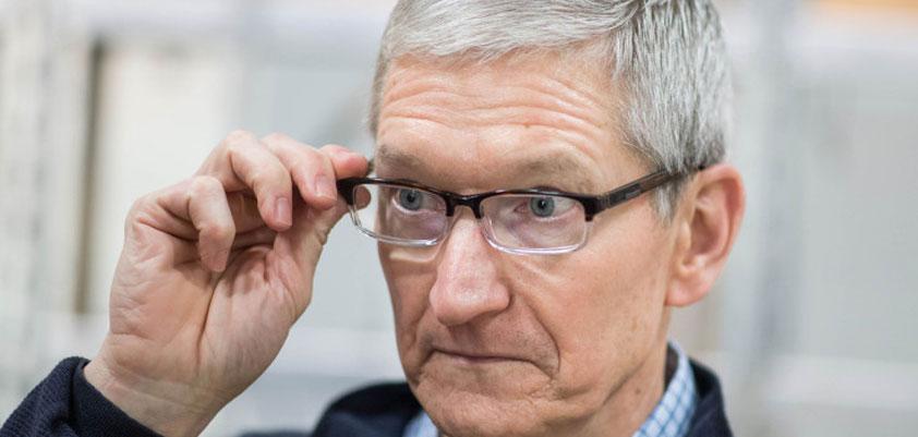Bloomberg floats Apple rumor, TechCrunch throws hissy fit