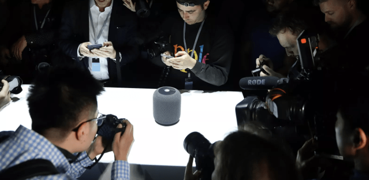 HomePod commentary wrong