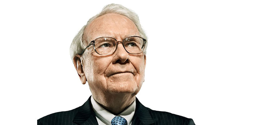 Apple Represents 15 Of Warren Buffett S Portfolio