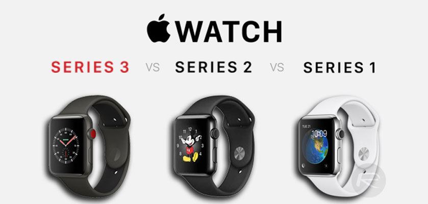 Apple Watch 3 overtakes