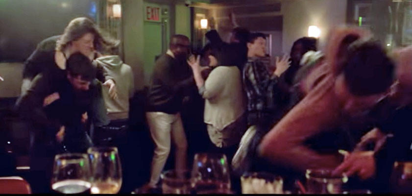 Funny: What If Facebook Were A Bar (video)