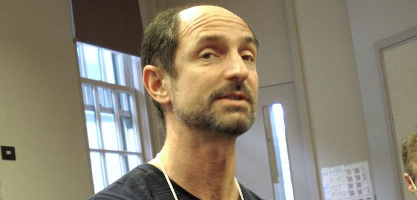 Tom Gruber