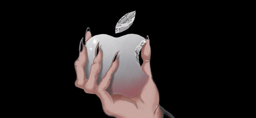 apple news facebook slate