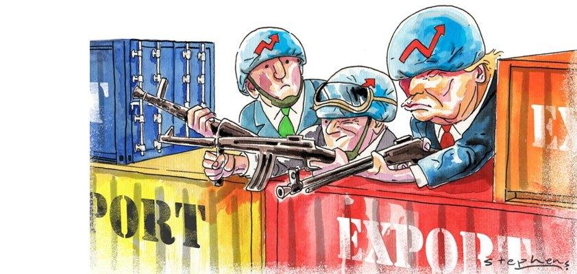 trade war zacks