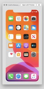 apple iphone september 11 event