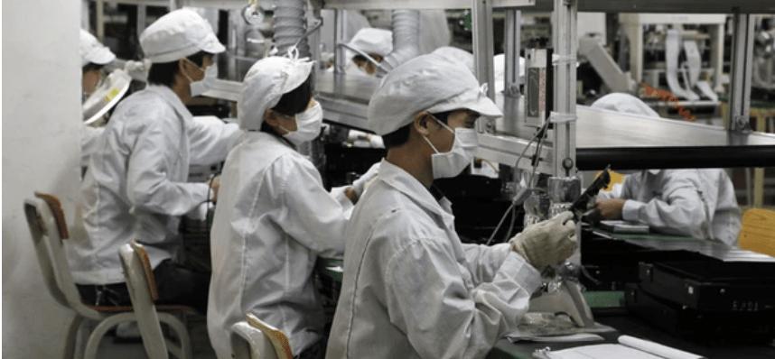 apple china labor laws