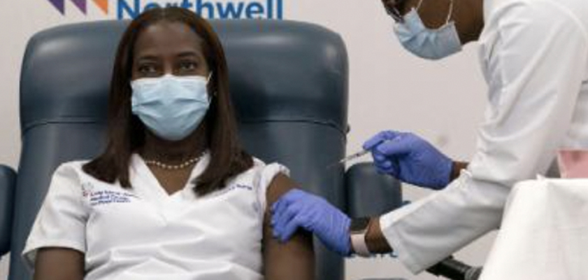 Apple Google vaccination tracing