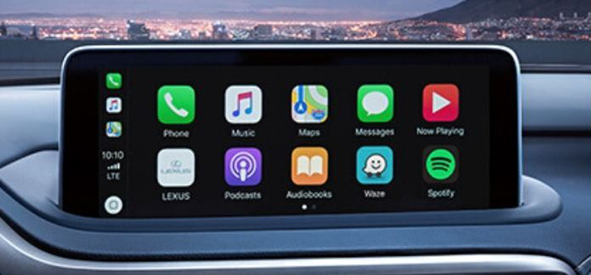 apple car play dediu