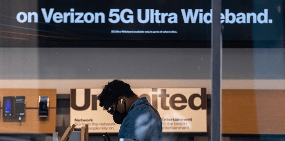 apple carriers 5G incentives