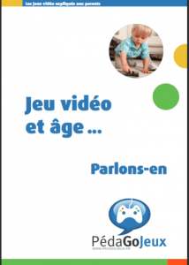 video game and age