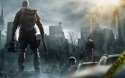 The Division (1)