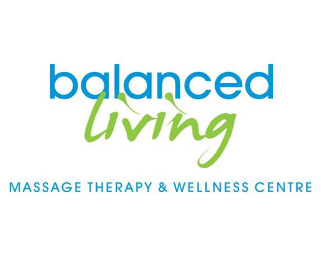 Balanced Living – Massage Therapy & Wellness Centre