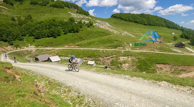 Bjelasica: Mountain Biking Day