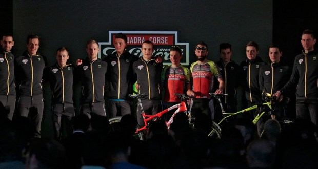 Wilier Force 2017