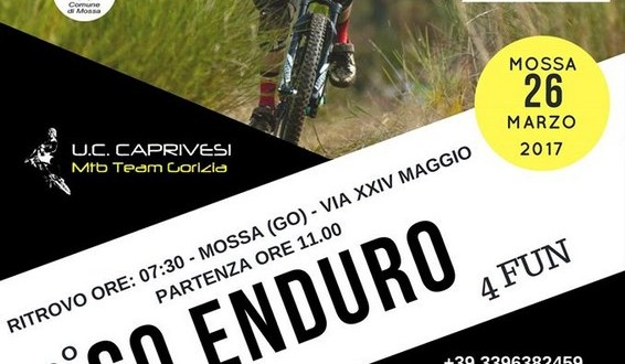 GO Enduro 4Fun