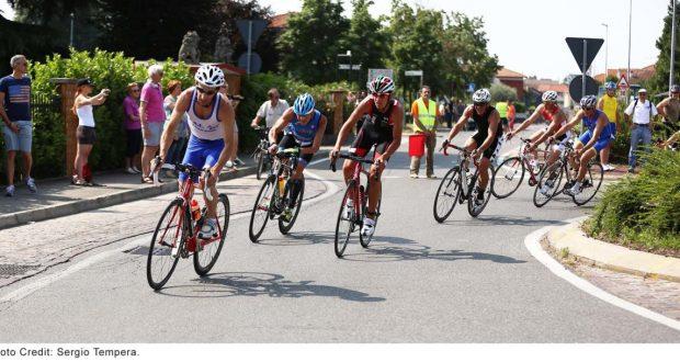 Sport in Festa Cesate
