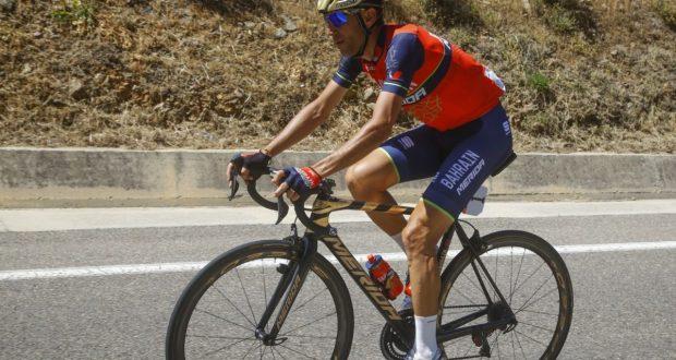 Nibali Merida Giro