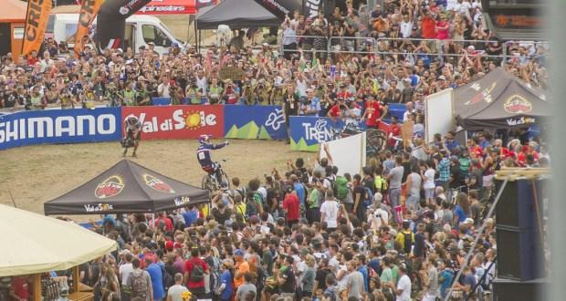 Val di Sole Coppa del Mondo UCI MTB