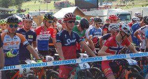 Mondiali MTB UCI Val di Sole XCO Under 23