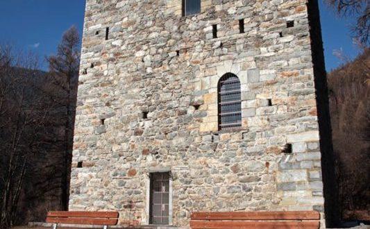 Torre di Castionetto di Chiuro