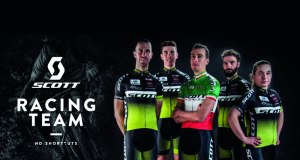 Scott Racing Team