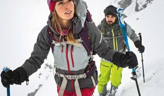 VAUDE Black Bowl