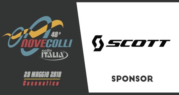 Nove Colli – Selle Italia Scott