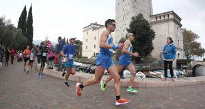 Garda Trentino Half Marathon