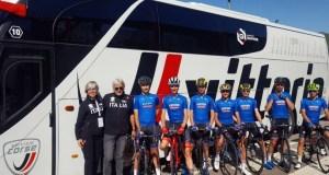 Vittoria Federazione Ciclistica Italiana