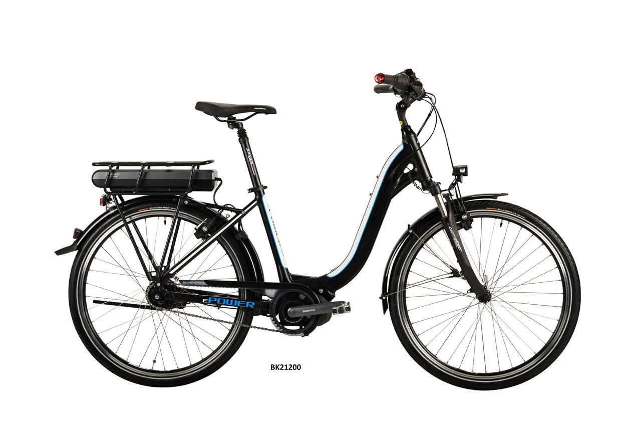 Corratec Electric Bikes Pedal Barn