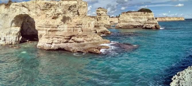 12 lugares imprescindibles en la costa Adriática del Salento – Parte I