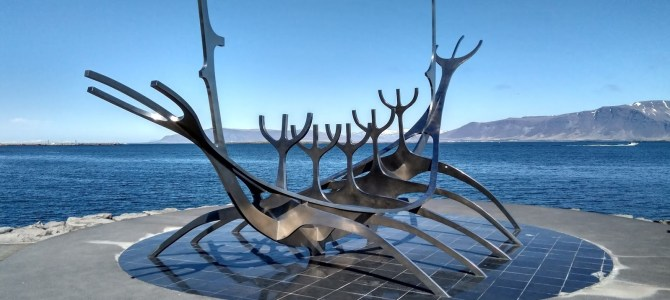 Qué ver en Reykjavik en 1 día
