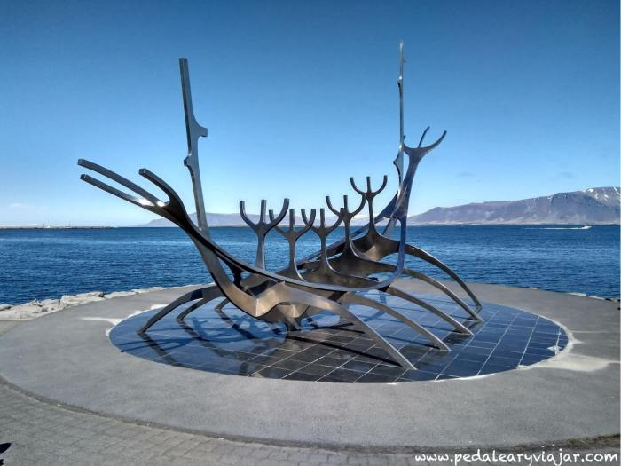 Solfar Reykjavik en 1 día