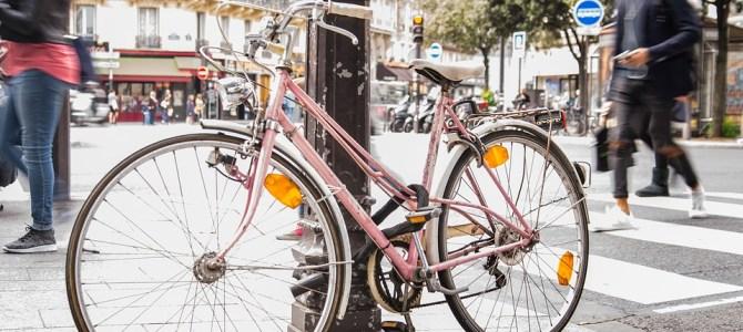 Dónde alquilar una bicicleta en París