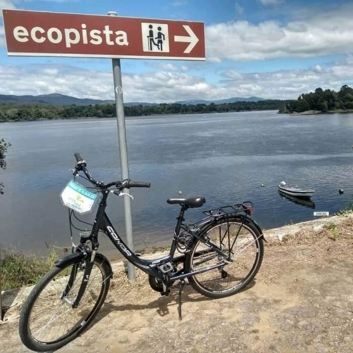 carriles bici de Portugal