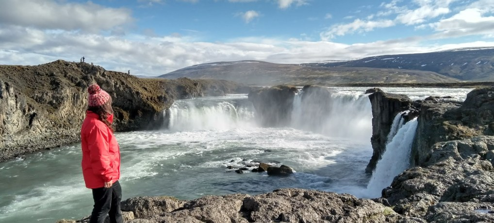 Ruta de 7 días por Islandia