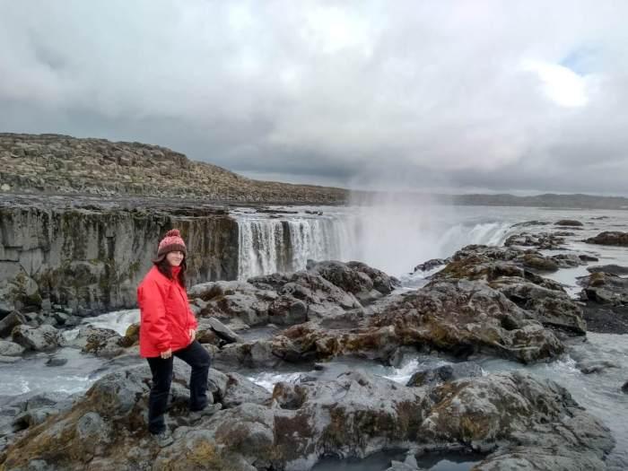 7 días por Islandia selfoss