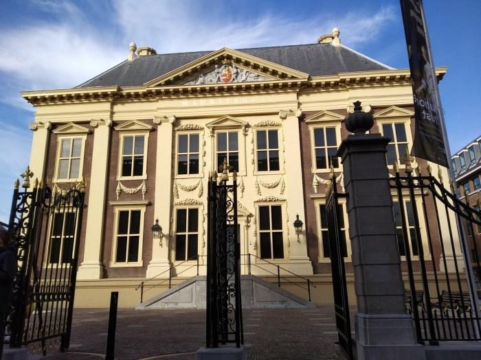 Qué ver en La Haya Museo Mauritshuis en La Haya