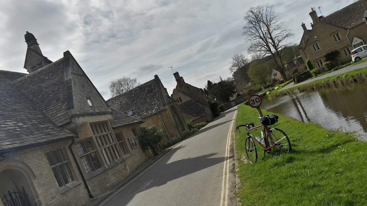 Slaughtered in the Cotswolds 200