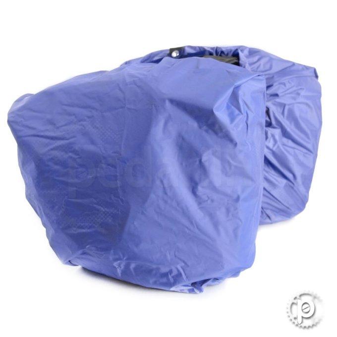 Capa de chuva Opcional para Alforge 25L AraraUna