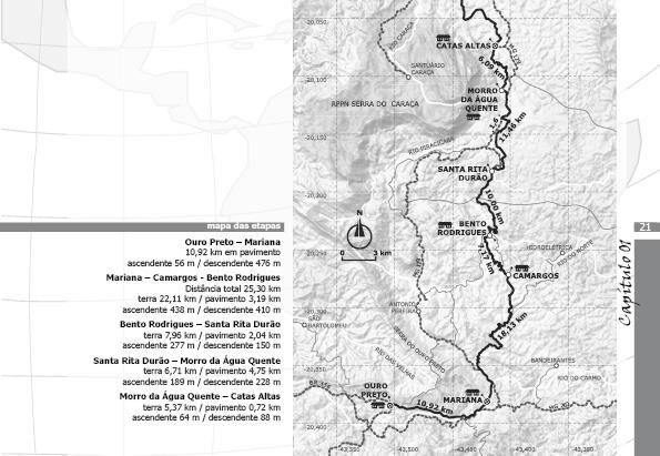 Guia de Cicloturismo Estrada Real - Caminho dos Diamantes-1172