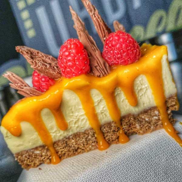 Urban Cheesecake