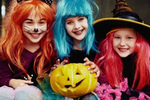 It is critical to keep your eyes safe this Halloween.