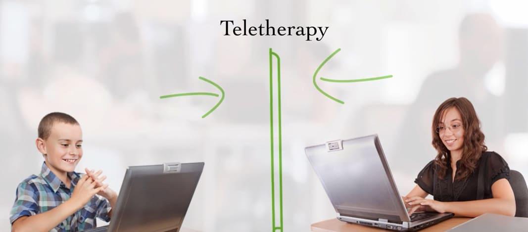 Pediaspeech - teletherapy